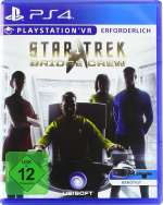 star trek bride crew ubisoft ps4 psvr cover