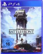 star wars battlefront dice lucasfilm ps4 psvr cover
