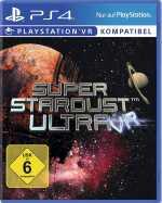 super stardust ultra vr ps4 psvr cover