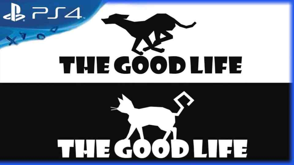 the good life ps4 kickstarter project