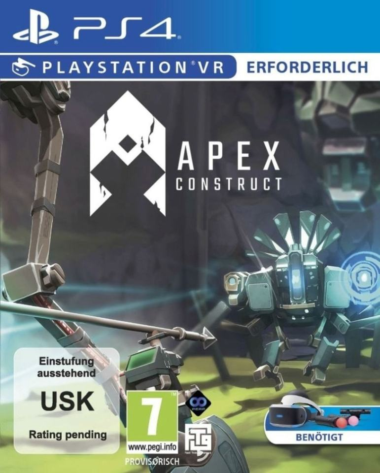 apex construct perpetual games ps4 psvr cover