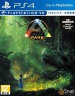 ark park snail ps4 psvr cover