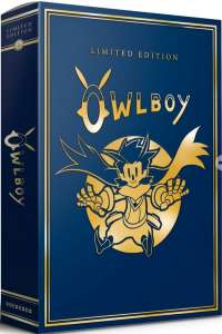 owlboy limited edition nintendo switch ps4 cover