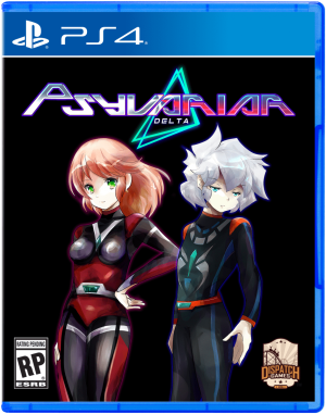 psyvariar readytodispatch.com ps4 cover