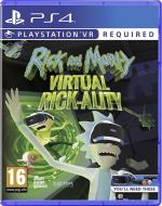 rick and morty virtual rickality nighthawk interactive ps4 psvr cover