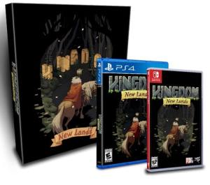 kingdom: new lands lrg e3 2018 announcements nintendo switch ps4 cover