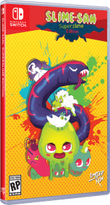 slime-san standard edition fabrazz limitedrungames.com nintendo switch cover