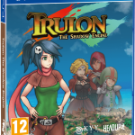 trulon the shadow engine game fairy ps4 cover