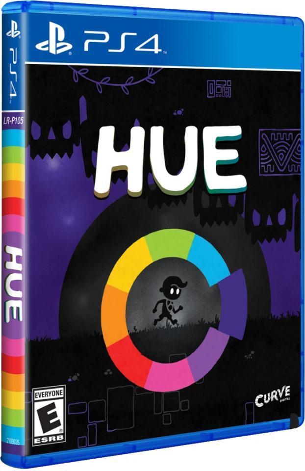 hue curve digital limitedgamenews.com ps4 psvita cover