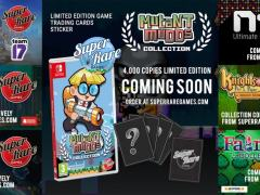 super rare games summer 2018 announcements overview