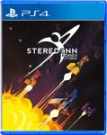 Steredenn Binary Stars Strictly Limited Games PS4 Cover