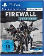 firewall zero hour limitedgamenews.com ps4 psvr cover