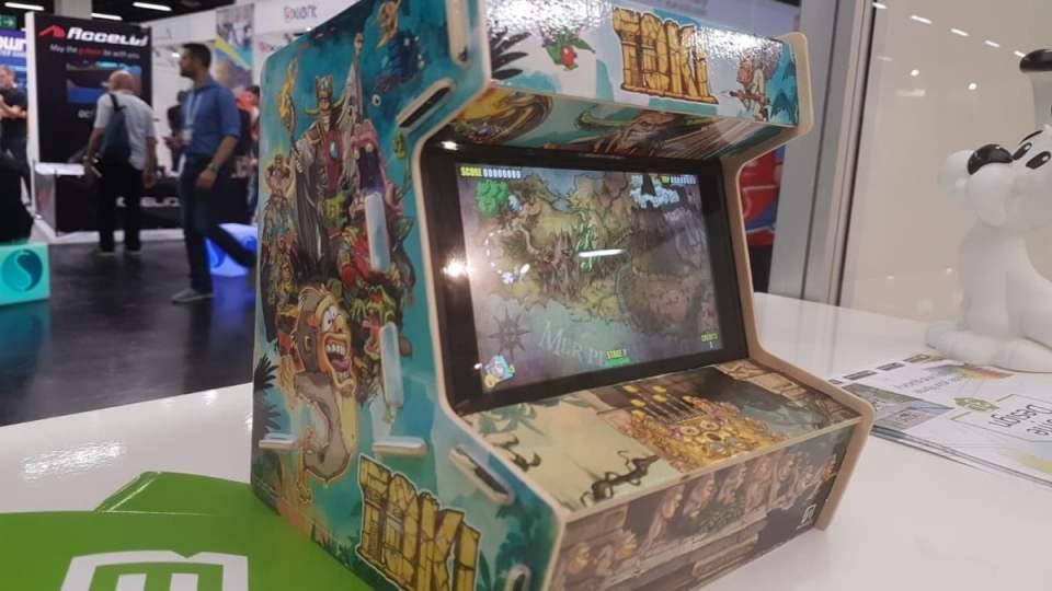 microids toki gamescom 2018 prototype