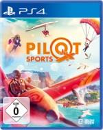 pilot sports limitedgamenews.com ps4 cover