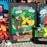 toe jam and earl commemorative case limitedrungames.com limitedgamenews.com pax west exclusive