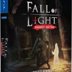 fall of light darkest edition limited edition eastasiasoft limitedgamenews.com ps4 cover