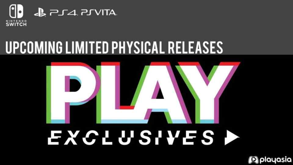 tgs 2018 play-asia physical game announcements