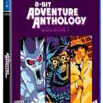 8-bit adventure anthology vol 1 limitedgamenews.com ps4 cover