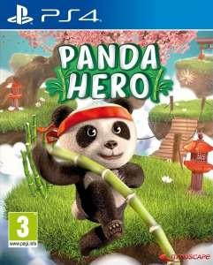 panda hero ps4 cover