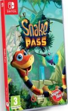snake pass super rare games limitedgamenews.com nintendo switch cover
