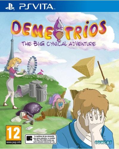 demetrios the big cynical adventure ps vita limitedgamenews.com