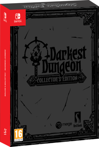 darkest dungeon signature edition nintend switch cover limitedgamenews.com