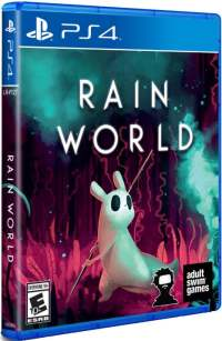 rain world limitedrungames ps4 cover limitedgamenews.com