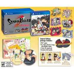 senran kagura burst renewal at the seams edition contents ps4 cover limitedgamenews.com