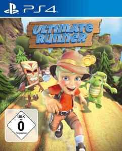 ultimate runner ps4 cover limitedgamenews.com
