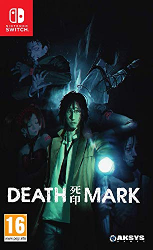 death mark nintendo switch cover limitedgamenews.com