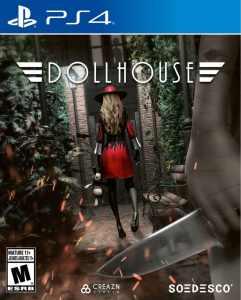 dollhouse soedesco ps4 cover limitedgamenews.com