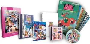 game tengoku cruisinmix special paradise box limited run games ps4 cover limitedgamenews.com