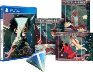 tacoma odin bundle limited run games ps4 cover limitedgamenews.com