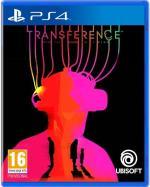 transference ps4 psvr cover limitedgamenews.com