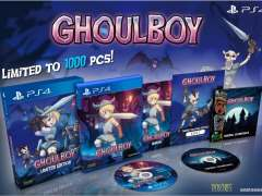 ghoulboy limited edition eastasiasoft contents limitedgamenews.com