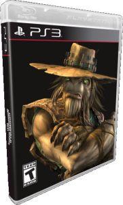 oddworld strangers wrath limited run games ps3 cover limitedgamenews.com
