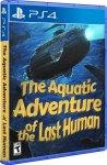 the aquatic adventure of the last human ps4 cover limitedgamenews