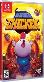 bomb chicken limited run games nintendo switch cover limitedgamenews.com