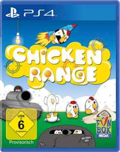chicken range eu exclusive retail ps4 cover