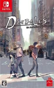 daedalus the awakening of golden jazz asia multi-language nintendo switch cover limitedgamenews.com