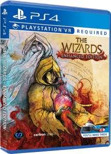 the wizards enhanced edition perpgames playstation 4 psvr cover limitedgamenews.com