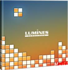 lumines remastered deluxe edition limited run games retail ps4 nintendo switch cover limitedgamenews.com