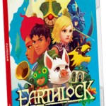 earthlock super rare games standard edition retail nintendo switch cover limitedgamenews.com