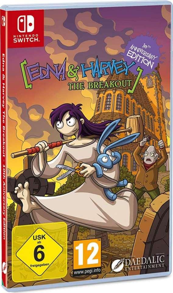 edna and harvey the breakout remake daedalic retail nintendo switch cover limitedgamenews.com