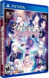 london detective mysteria retail limited run games ps vita cover limitedgamenews.com