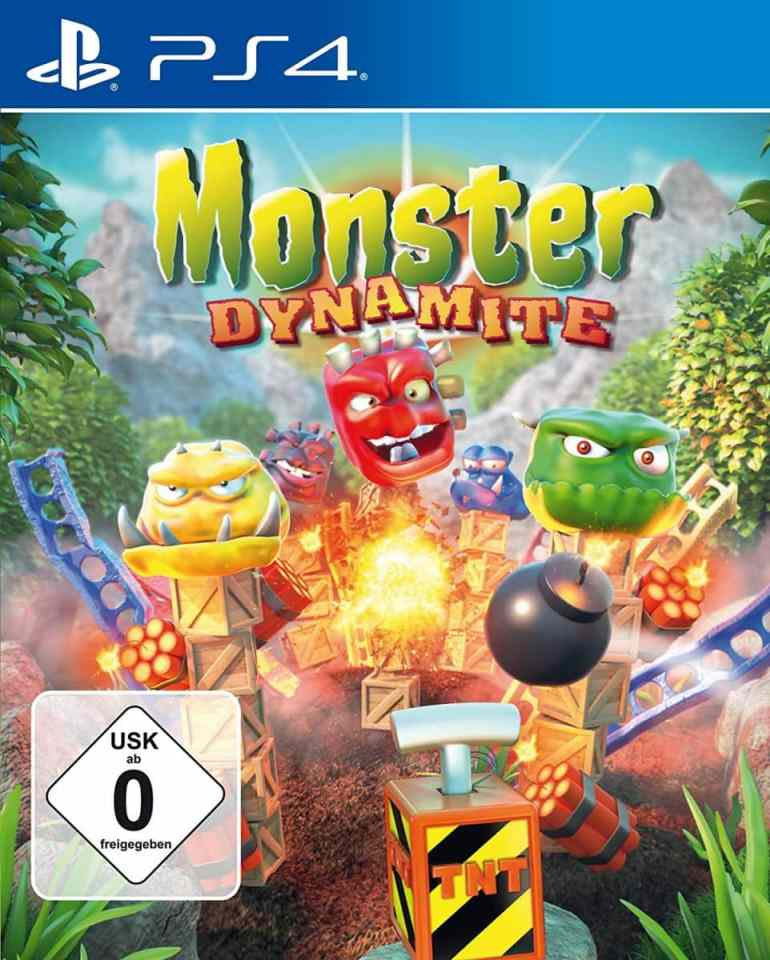 monster dynamite retail ps4 cover limitedgamenews.com