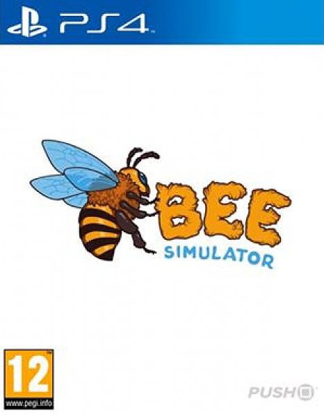 bee simulator retail ps4 cover limitedgamenews.com