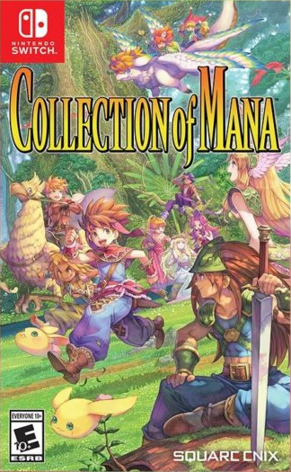 collection of mana retail nintendo switch cover limitedgamenews.com
