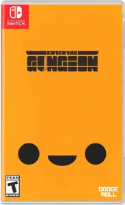 enter the gungeon retail nighthawk interactive nintendo switch cover limitedgamenews.com