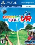 everybodys golf vr ps4 psvr cover limitedgamenews.com